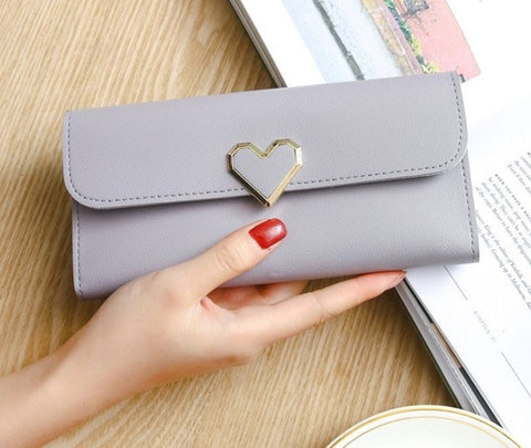 Women Long Wallets