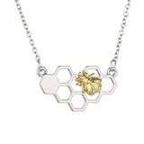 Honeybee Necklaces