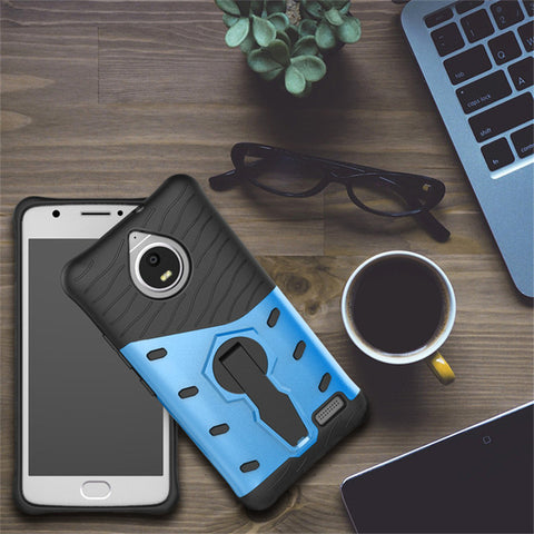 Back Cover Case For Moto