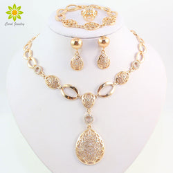 Bridal Costume Jewelry Sets