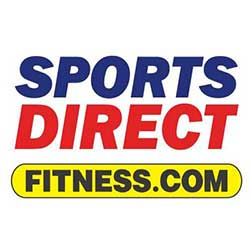 Sports Direct Fitness.com Logo