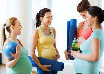 Active IQ Level 3 Award in Supporting Pre and Postnatal Clients with Exercise and Nutrition