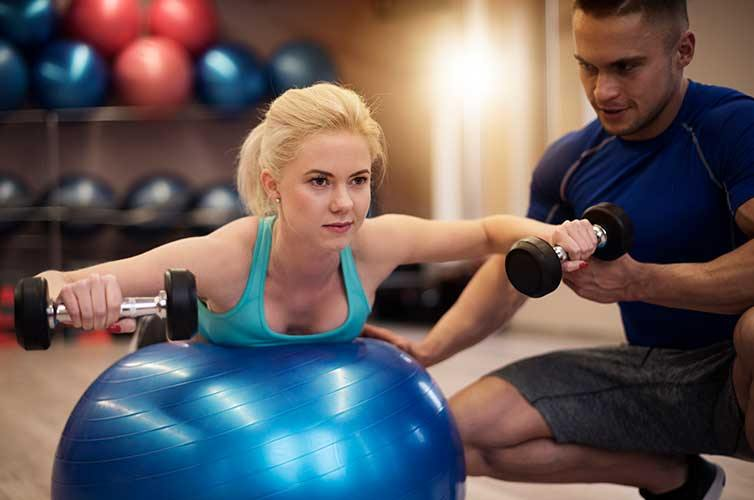 REPs Level 2 Certificate in Fitness Instruction (Gym) - Study Active Fitness Training Provider
