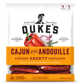 8 CT. Open Stock Case/Cajun Style Andouille Smoked