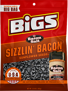 12 CT. Open Stock Case/Sizzlin' Bacon