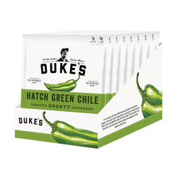 8 CT. Shelf Caddie/Hatch Green Chile Smoked