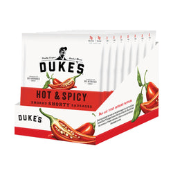 8 CT. Shelf Caddie/Hot & Spicy Smoked