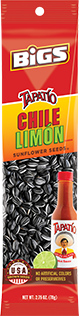 Chile Limón