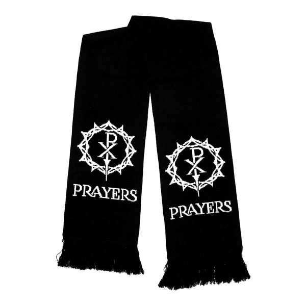 PRAYERS - Sigil Scarf