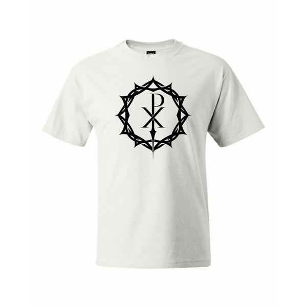 PRAYERS - Sigil T-Shirt (White)