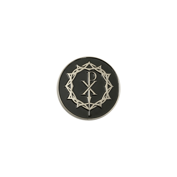 PRAYERS - Sigil Pin