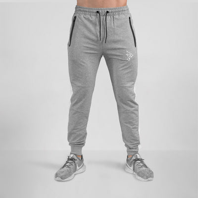 Pantaloni Lifestyle Grigio - Animal Ambition