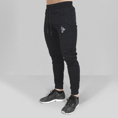 Pantaloni Lifestyle Nero - Animal Ambition