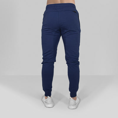 Pantaloni Lifestyle Navy - Animal Ambition