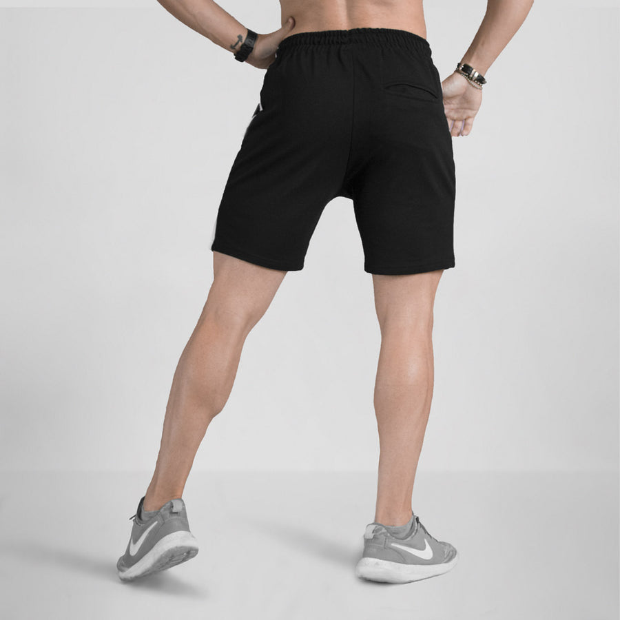 Shorts Lifestyle Nero