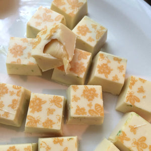 Honey BonBons, Wildflower-White Chocolate