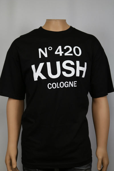 Kush Cologne Planet of The Grapes t-shirt