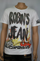 Robins Jeans brand Wolves Among Us T-shirt