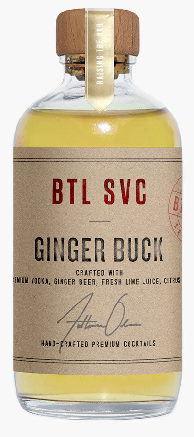 BTL SVC Ginger Buck
