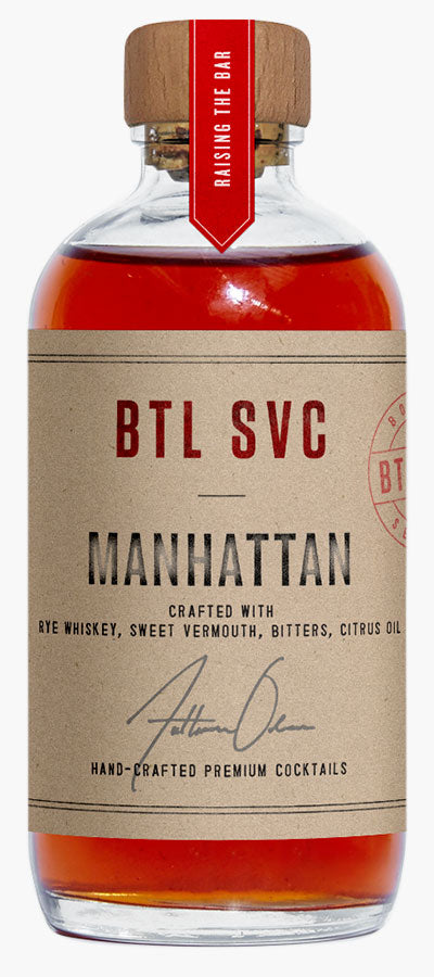 BTL SVC Manhattan