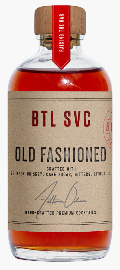 BTL SVC Old Fashioned