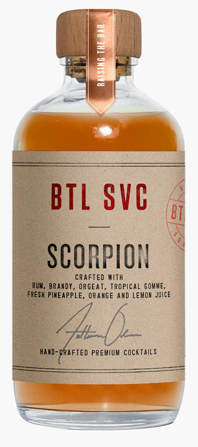 BTL SVC Scorpion