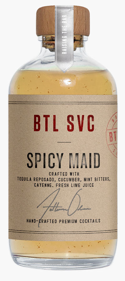 BTL SVC Spicy Maid