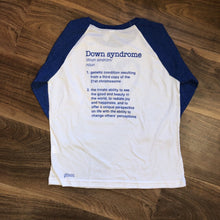 Extra Chromes Extra Cute - Youth Raglan