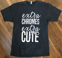 Extra Chromes Extra Cute - Youth
