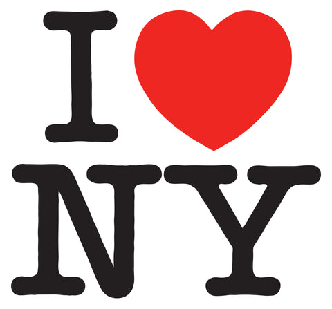 Why We ♥︎ NYC
