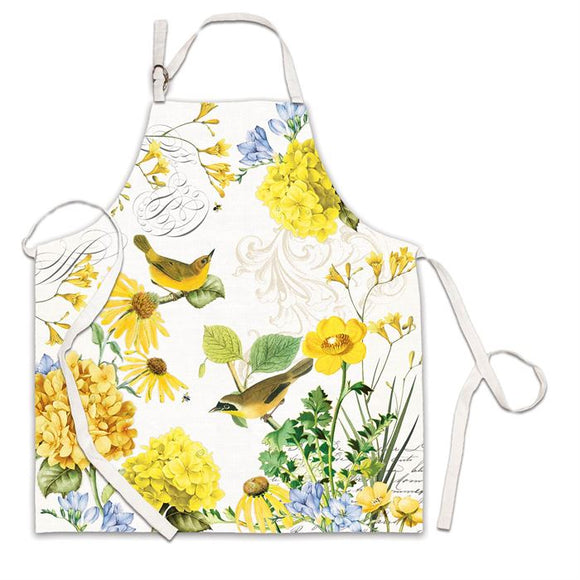 Tranquility Chef Apron