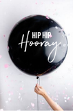Hip Hip Hooray Balloon XL