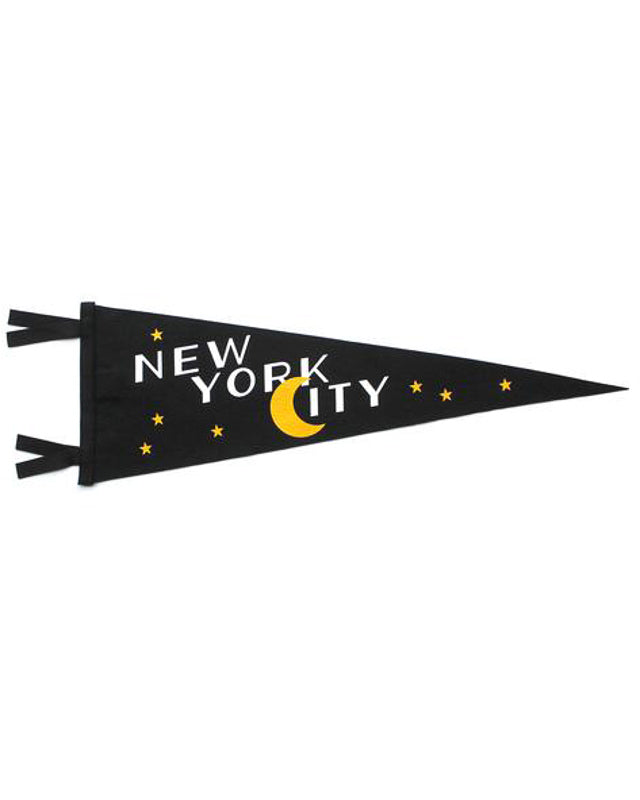 NYC Pennant
