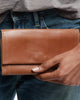 Chestnut Debre Wallet