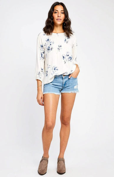 Bailey Briar Rose Top
