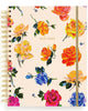 Large Coming Up Roses 2020 Planner