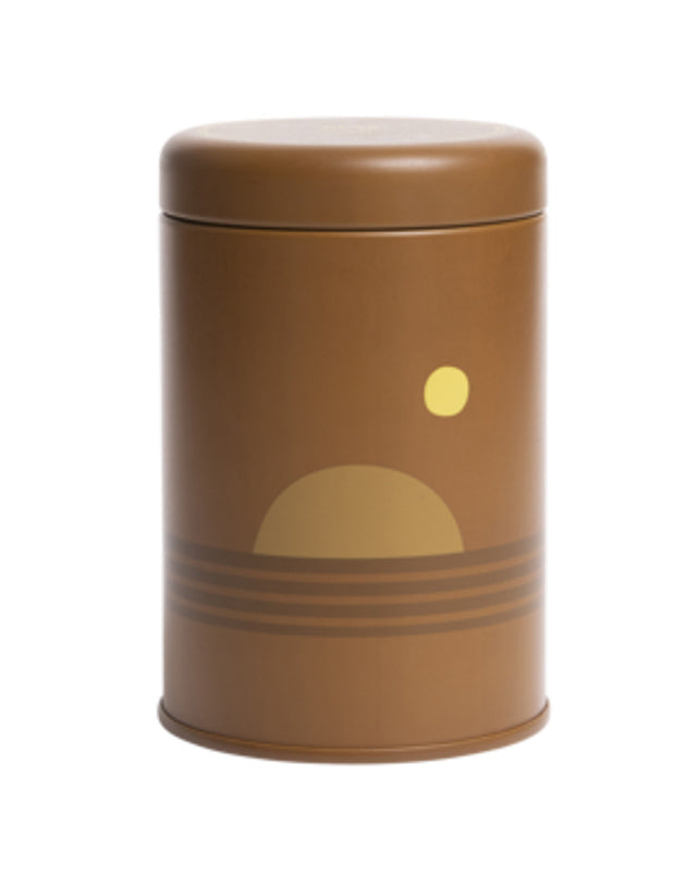 Dusk Sunset Candle