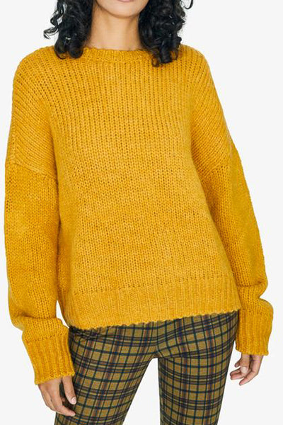 Fool's Gold Sweater