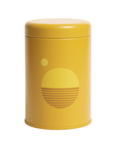 Golden Hour Sunset Candle
