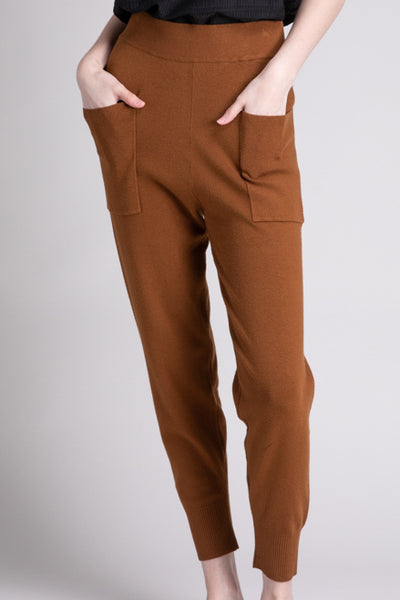 Bronze Sweater Joggers