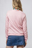 Jersey Breeze Sweater
