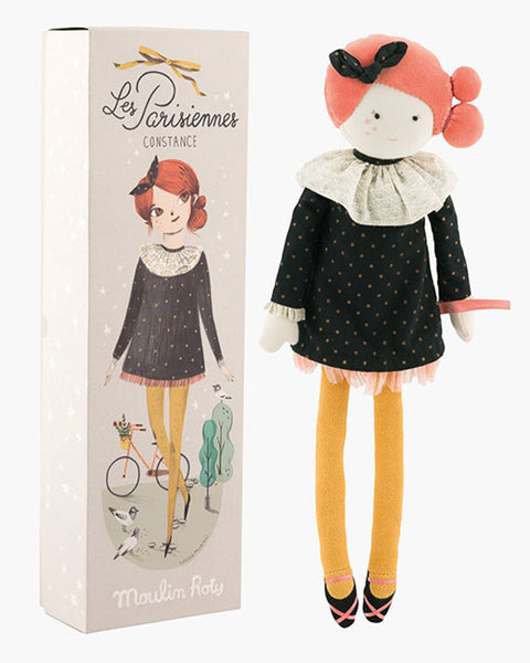 Madame Constance Doll