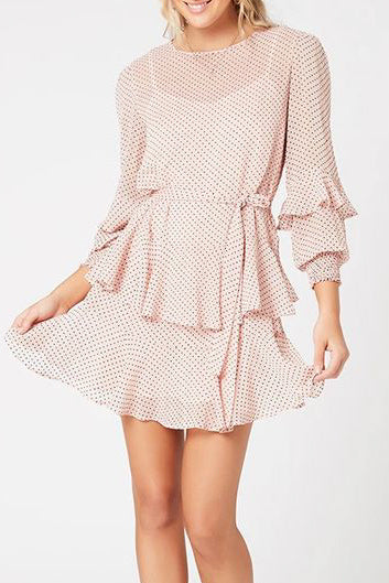 Be Someone Mini Dress