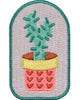 Cactus Planter Patch