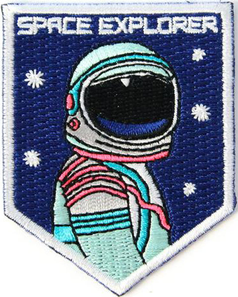 Mini Space Explorer Patch