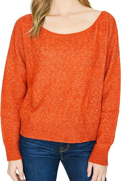 Agate Chill Out Sweater