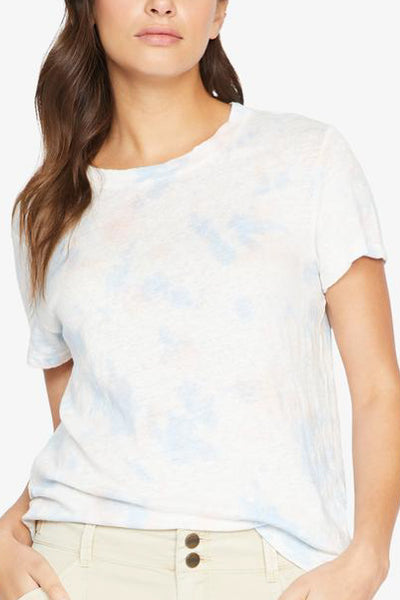The Perfect Tee Blue Wash