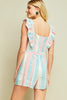 Pastel Dreams Romper