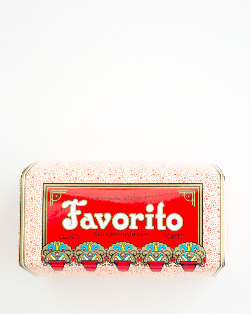 Small Favorito Soap