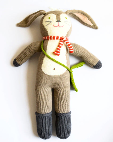 Pierre the Bunny Doll